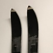 Cover image of Alpine Skis